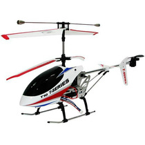 Helicoptero T10 T Series 3d Con Control 2.4ghz 150 Metros