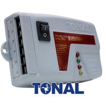 Protector Voltaje 220v Aire Acondicionado 35000 Btu Neveras