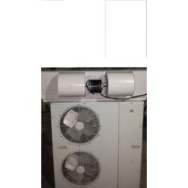 Aire Central Fan Coil, Consolas, 2,3,4 Y 5t Chile Agua Elada