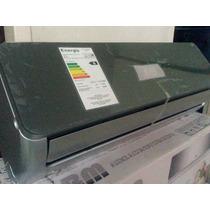 Aire Split 18000 Btu Consola Decorativa Nuevos Con Garantia