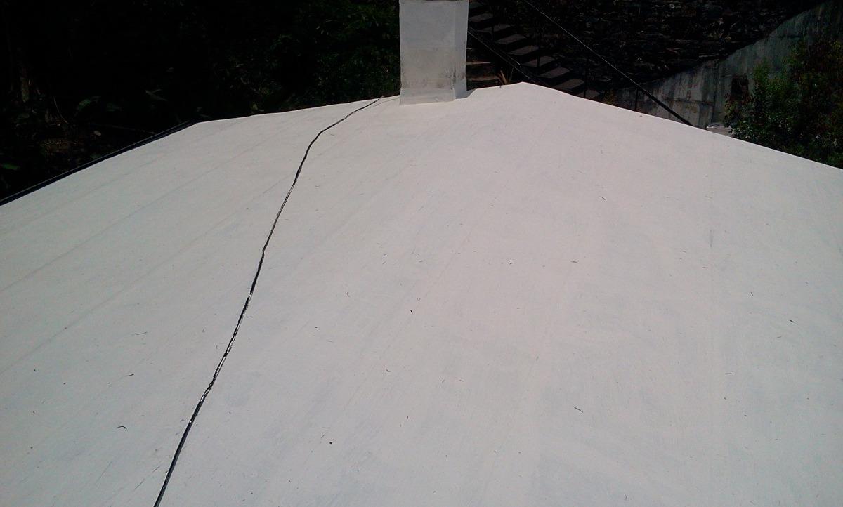 Aislamiento termico para techos machihembrado y placas 100 - Aislamiento termico techos ...