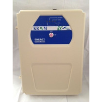 Energizador Para Cercos Electricos Krom