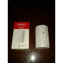 Sensor Infrarrojo Inalambrico 4904 Dsc