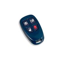 Llavero Dsc Ws4939 Inalámbrico De 4 Botónes