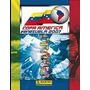 Álbum Panini De La Copa América Venezuela 2007 Pdf Regalo!!