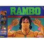 Vendo Album De Rambo En Formato Digital Pdf