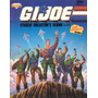 Vendo Album De G.i. Joe Numero 2 En Formato Digital Pdf