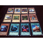 40 Cartas Originales Yu Gi Oh Pack Variado