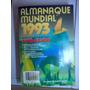 Almanaque Mundial 1993 Mxa