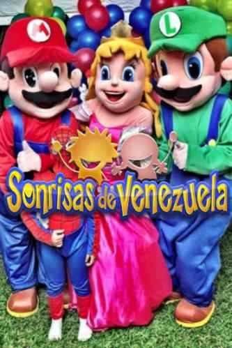 Alquiler De Muñecotes Y Princesas Para Fiestas Infantiles
