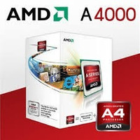 Procesador Amd A4 4000 Dual Core 3.2 Ghz Max Turbo 3.0ghz Ba