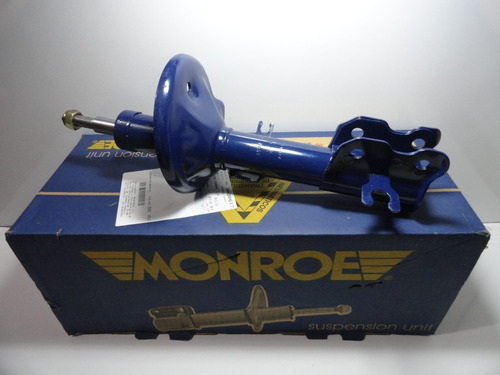 Amortiguador Trasero Fiat Premio Año 86-99