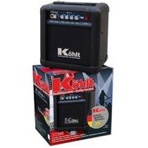 K15g Amplificador De Guitarras Electricas O Electroacusticas