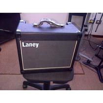 Laney Lg20r 15w 1x8 Guitar Combo Amp