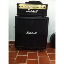 Amplificador Marshall Mg100 Hd Fx