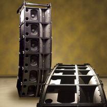 Rcf 1018 Turbo Sound Cervin Vega Line Array