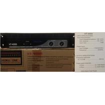 Amplificador Hokutone Ht-4000