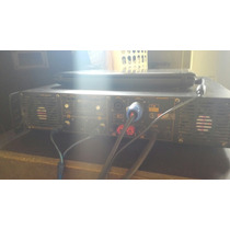 Amplificador Power Yamaha P2500