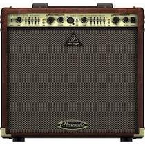 Amplificador Instrumentos Behringer Acx450