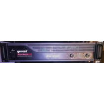 Amplificador Gemini Xga-3000
