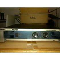 Power Amplificador Favorer P5000s Sonido Minitecas Nuevos