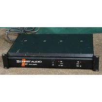 Amplificador Crest Audio 601