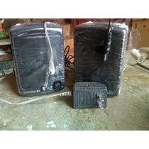Corneta Amplificada Alta Fidelidad 10w Rms Para Pc Lapto Mp3