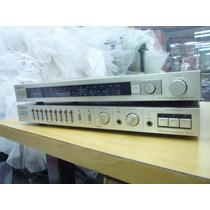Equalizador Y Tuner Sony