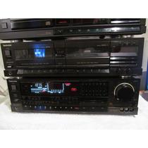 Technics Amplificador Receiver Stereo Sa-r430 Clase A