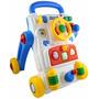 Andadera Caminadora Para Bebés Myp