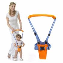 Arnes Para Aprender A Caminar Para Bebe Moon Walk Moby Baby