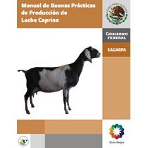 14 Manuales Para Cria De Cabras