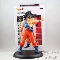 Goku 20 Cm Figura Anime - Dragon Ball Z Vegeta Piccolo