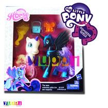 My Little Pony Bebe Y Pegasus Juguetes Regalo De Navidad