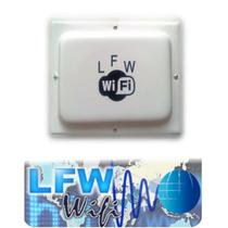 Antena Cliente Fw-wifi 17 Dbi