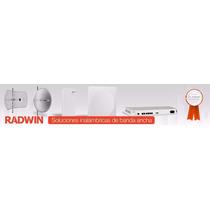 Antena Radwin Winlink 1000 Hssu-10 Internet Punto A Punto