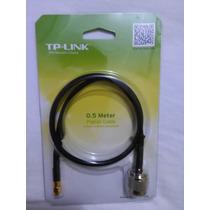Cable Pigtail Tp-link 2,4ghz / 5ghz 50cm Tl-ant200pt