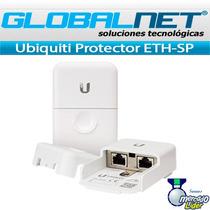 Ubiquiti Protector Contra Descargas Ethernet Eth-sp Nanoloco