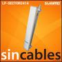 Lanpro 14dbi Antena Sectorial 2.4ghz 90° Wi-fi Lp-sector2414
