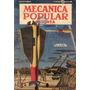 Antigua Mecánica Popular Septiembre De 1949 Art De Venezuela