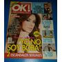 Revista Venezuela Ok ! Vanessa Goncalves Numero 01