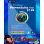 Power Suite 2015 - Limpia, Optimiza Y Pone Rapida Tu Pc