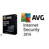 Avg Internet Security 2016 3 Pc Por 2 Años! Envio Gratis