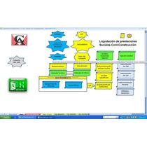 Liquidacion Prestaciones Contrato De La Construccion 2013-15