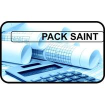 Packsaint Administrativo+contabilidad+nomina + Obsequio