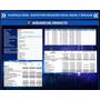 Plantilla En Excel Ajuste X Inflacion Fiscal Inicial