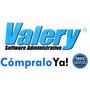 Valery 1.9 Software Administrativo Facturar Tiendas Negocios