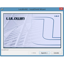 Lulo Win Ng 2015, 100% Personalizable, Con Lulocron*