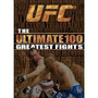 Ufc Ultimate 100 Greatest Fights