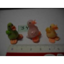 Masa Flexible Miniatura La Docena 3,5cm